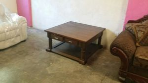 Coffee table $35 for Sale in Vernon, CA
