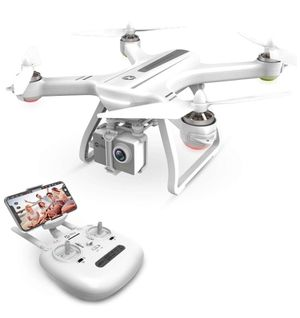 Holy Stone HS700 FPV Drone with 1080p HD Camera Live Video and GPS Return Home RC Quadcopter for Adults Beginners with Brushless Motor, Follow Me,5G for Sale in Tamarac, FL