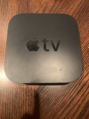 Apple TV 3 for Sale in Port Richey, FL