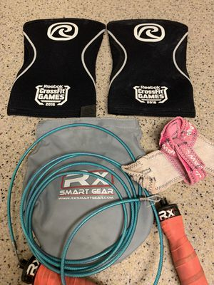 Crossfit items for Sale in San Diego, CA