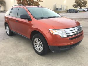 FORD EDGE 2008 for Sale in Austin, TX