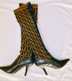 Fendi Boots for Sale in Lawrenceville, GA