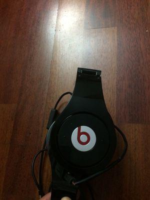 Studio 3 Beat headphones for Sale in Fairfax, VA