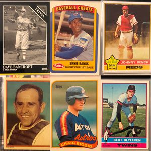 Baseball Cards for Sale in Ontario, CA