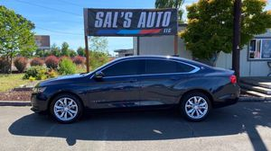 2016 CHEVY IMPALA LT for Sale in Woodburn, OR