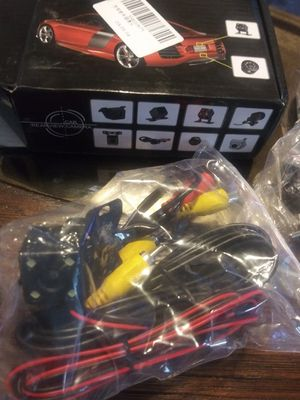 Back up camera s for Sale in Mitchell, IL
