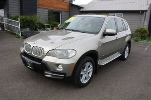 2008 BMW X5 for Sale in Cornelius, OR