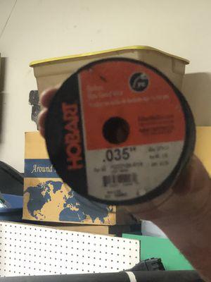 Flex core welder wire for Sale in Las Vegas, NV