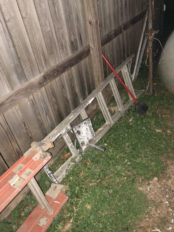 Ladders $300