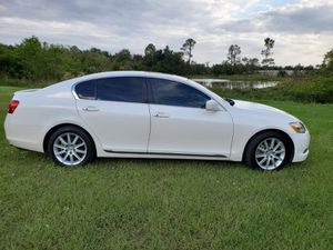 2006 Lexus GS 300 for Sale in Kissimmee, FL