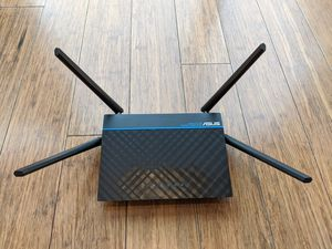 Asus AC1300 router for Sale in West Los Angeles, CA