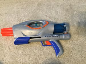 Nerf air tech 3000 liquitron for Sale in Concord, NC