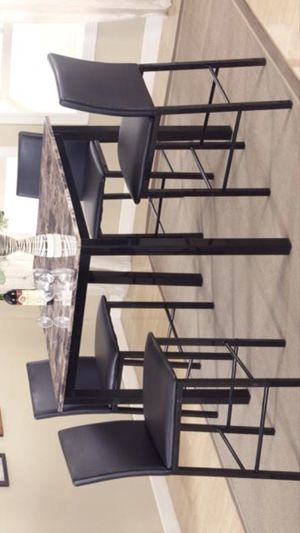 New 5pc dinning room set for Sale in Houston, TX