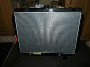 Radiator for 93 dodge ram for Sale in Montgomery, OH