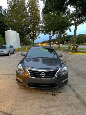 2015 Nissan Altima 2.5 for Sale in Kissimmee, FL