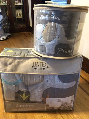 Baby Crib Set for Sale in Alameda, CA