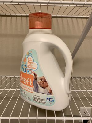 Dreft (Light Baby Laundry Detergent) for Sale in San Angelo, TX