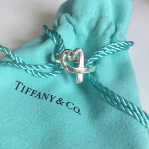 Tiffany & Co Paloma Picasso heart ring for Sale in Smithtown, NY