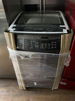 Samsung gas dryer flex open box unit for Sale in San Juan Capistrano, CA