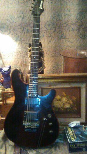Guitar electric locking nut roadstar for Sale in Modesto, CA
