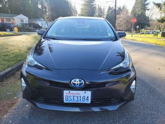 2016 Toyota Prius for Sale in Puyallup,  WA