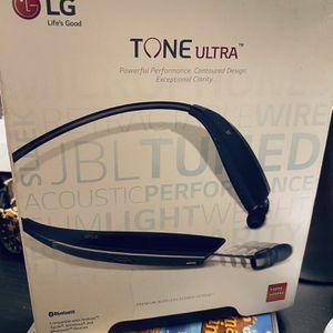 LG Ultra Headphones for Sale in West Orange, NJ