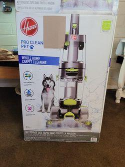 Carpet Cleaner for Sale in Salt Lake City,  UT