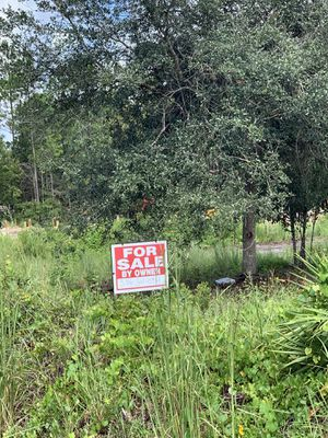 Property for trade, 1 acre in Bunnell for Sale in Daytona Beach Shores, FL