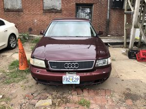 1997 Audi A8 for trade (Wrangler) for Sale in Affton, MO