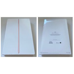 iPad 7th Generation WiFi 32GB Gold (Brand New in the box with 1 year of Apple Warranty) $325 for Sale in Rockledge, FL