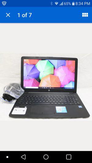 Lenovo laptop like brand new for Sale in North Bergen, NJ