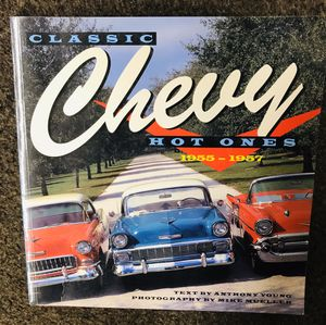 Classic Chevy Hot Ones 1955 to 1957 for Sale in Oswego, IL