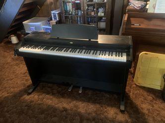 Korg C-150 Concert Series Electric Keyboard for Sale in Leavenworth,  WA