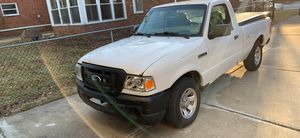 2009 Ford ranger for Sale in Dearborn, MI