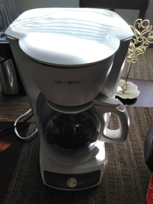 Coffee maker for Sale in Norwalk, CA