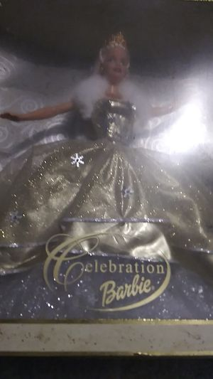 Barbie celebratiom 2000 for Sale in Fairless Hills, PA