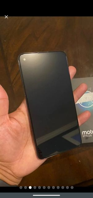 Moto g stylus for Sale in Johnson City, TN