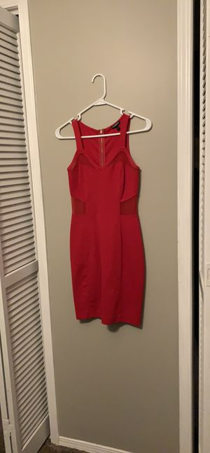 Express red dress for Sale in Nashville, TN