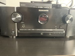 Marantz receiver Sr5008 for Sale in Pembroke Park, FL