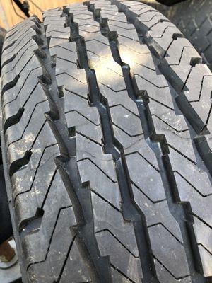 Brand new trailer tire Goodyear Wrangler LT 225/75R 16 for Sale in Westminster, CO