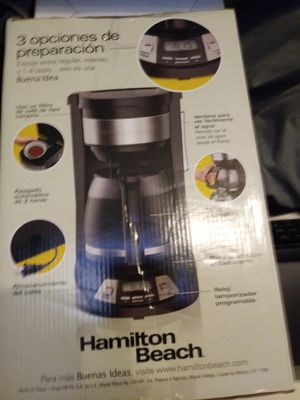Coffee maker for Sale in Philadelphia, PA