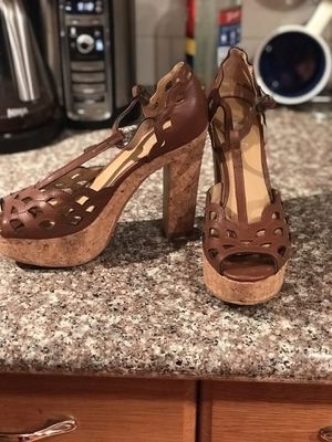 Heels size 6 for Sale in Milwaukie, OR