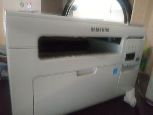 Samsung printer for Sale in Toledo, OH
