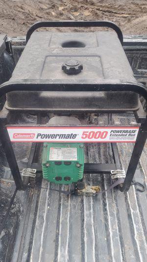 Generator for Sale in Duvall, WA