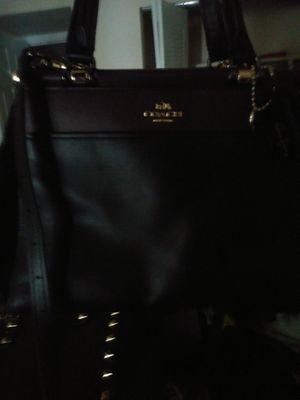Coach purse for Sale in Alexandria, VA