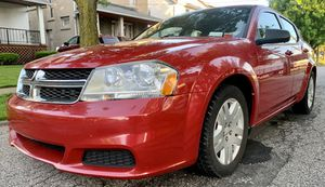 2013 Dodge Avenger for Sale in Lakewood, OH