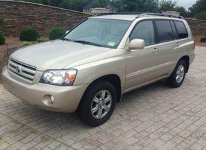 Toyota Highlander for Sale in Weaverville, NC