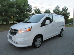 2015 Chevy City Express 83k showroom condition bad credit okay 1500 down 79 a week drive home today everyone's approved for Sale in Wakefield, MA