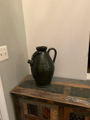 Ceramic vase for Sale in Woodbridge, VA
