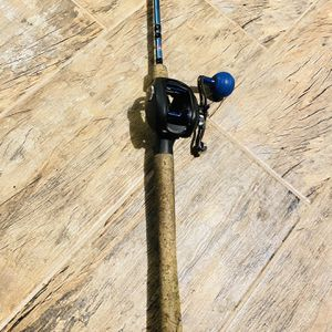 Rod Combo for Sale in San Antonio, TX